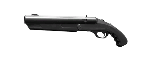 VALORANT Gun Shorty